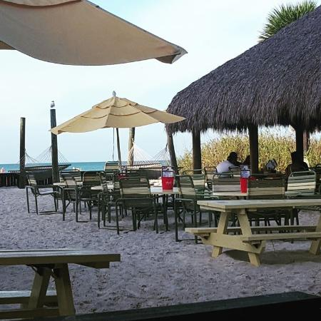 Sirata Beach Resort: Morning Omelettes