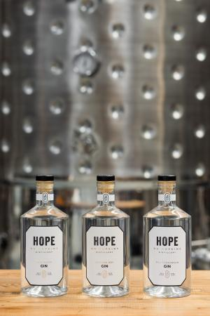 Hope on Hopkins Distillery