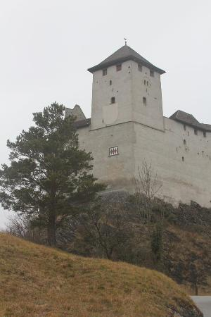 Balzers, Liechtenstein: Lovely!