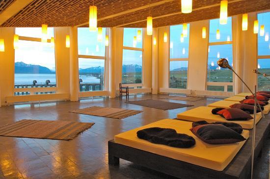 Remota: Salón La Playa