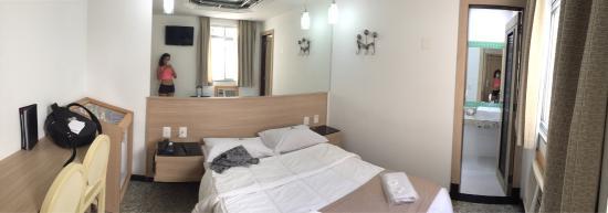 Hotel Meu Cantinho Hotel