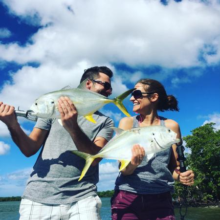 Naples Fishing Charters: Jack Crevalle