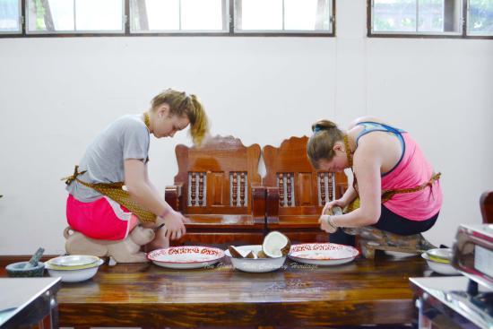 Ton Gluay Thai Culinary Heritage
