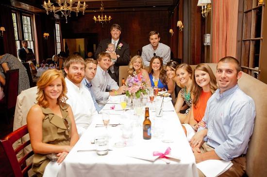 The Willcox Restaurant: Dining