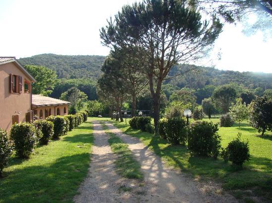 Agriturismo Arnaione: Panoramica