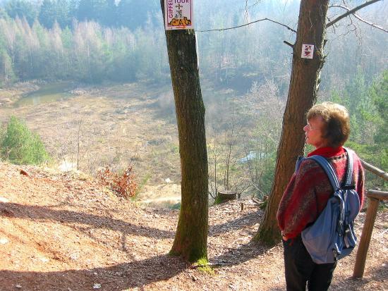 Nalbach - Litermont Gipfeltour