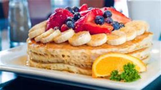Keke S Breakfast Cafe Melbourne