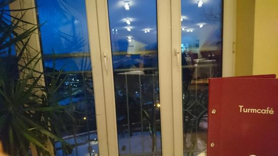 Hotel Berliner Bar Gohren Bewertung