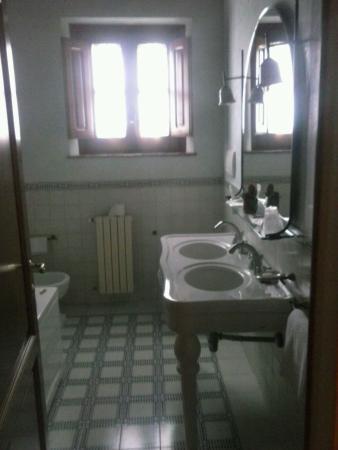 Acquaviva di Montepulciano, Ιταλία: bagno