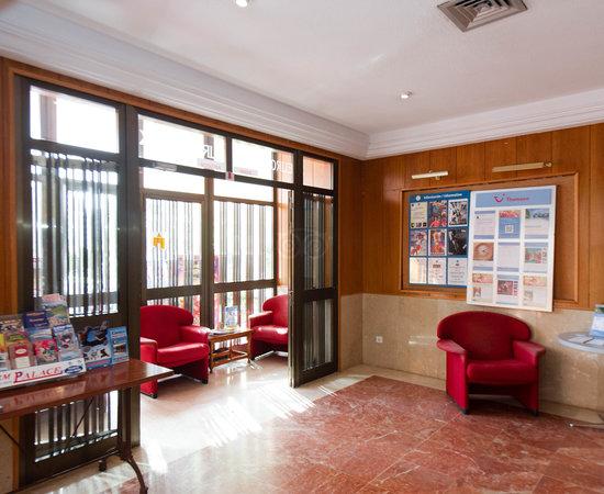 Apartamentos levante lux updated 2017 apartment reviews price comparison benidorm spain - Tripadvisor apartamentos ...