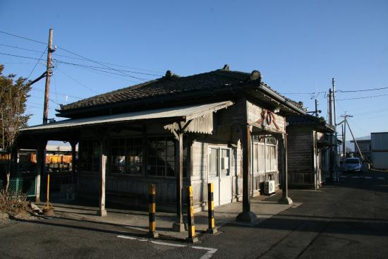 ‪Niimura Station Old Bldg‬