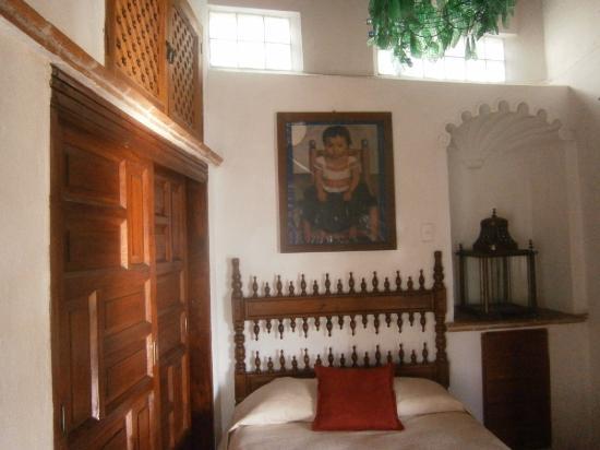 Hotel Mi Casita: Second room