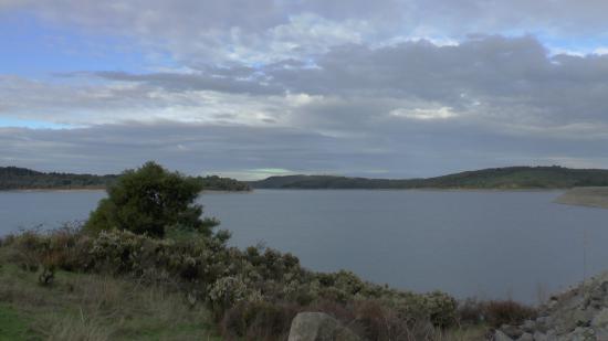 Cardinia Reservoir Park