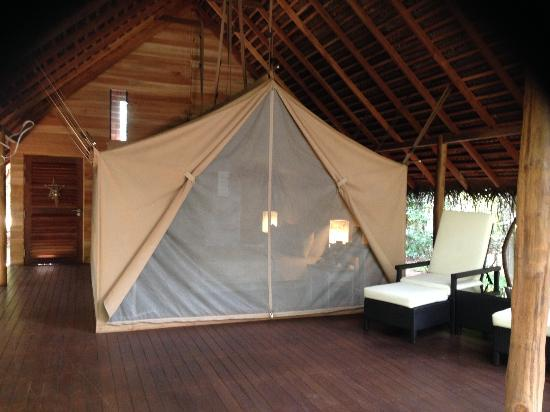 Aliya Resort u0026 Spa deluxe tent & deluxe tent - Picture of Aliya Resort u0026 Spa Sigiriya - TripAdvisor