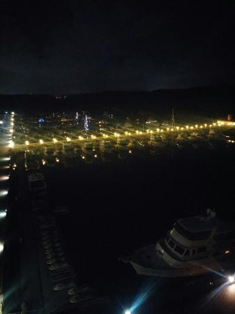Marina Inn at Grande Dunes: View from the balcony