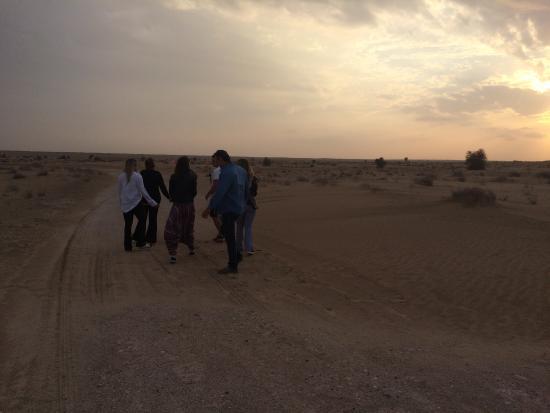 Bab Al Shams Desert Resort & Spa: photo2.jpg