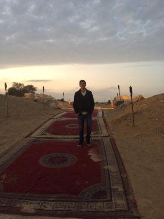 Bab Al Shams Desert Resort & Spa: photo3.jpg