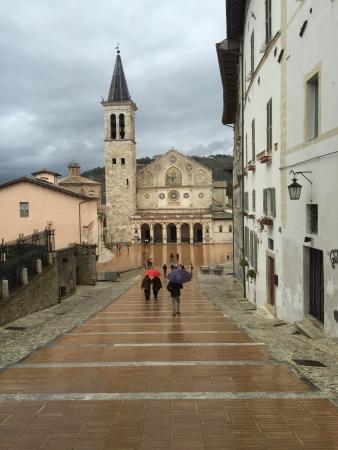 Spoleto, Włochy: photo0.jpg