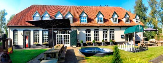 Restaurant de Leygraaf Heeswijk-Dinther