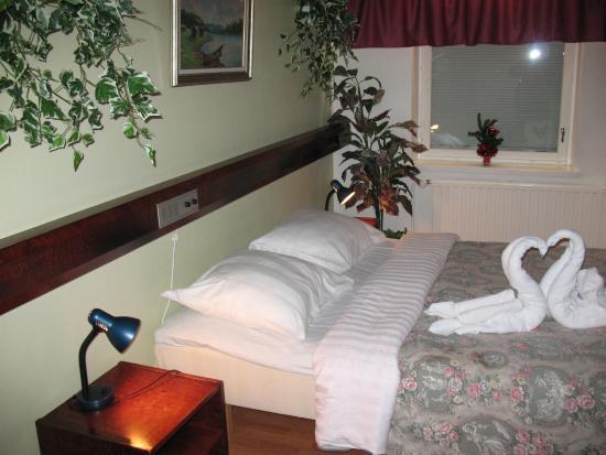 Hotel Kemiyarvi
