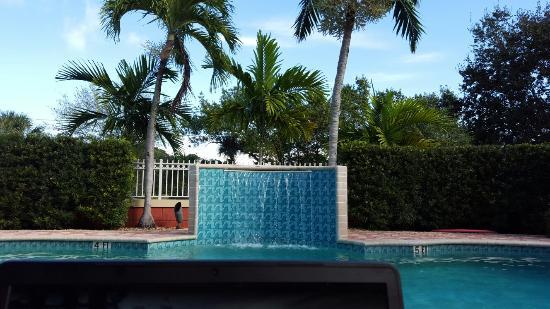 Best Western Plus Palm Beach Gardens Hotel & Suites & Conference Center: 20160107_143101_large.jpg