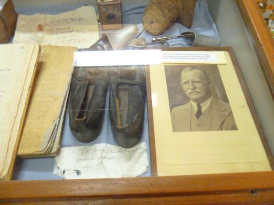 Winterton Museum: Nostalgic memorabilia