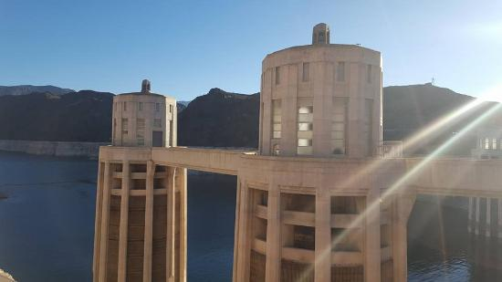 Grand Adventures Tours: Hoover Dam