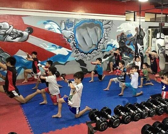 Ultimate Fitness Metrowalk
