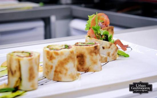 Urban Gastronomy