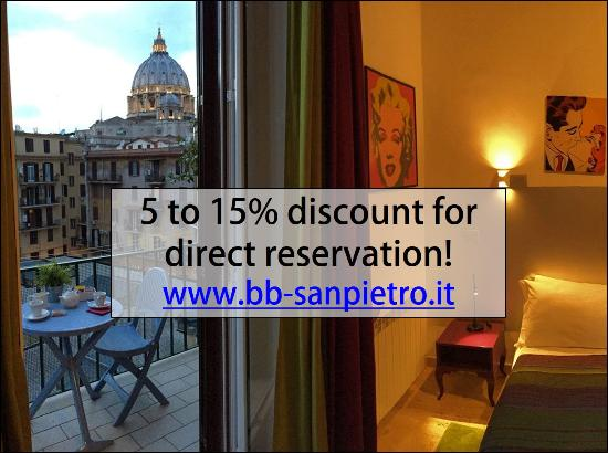 Alle Fornaci a San Pietro - Bed & Breakfast: View from room Dome