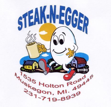 Steak 'N Egger