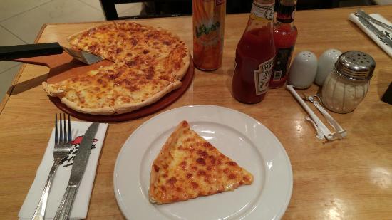 Pizza Hut القاهرة تعليقات حول المطاعم Tripadvisor