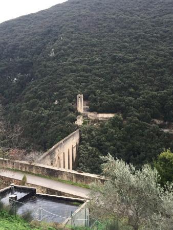 Spoleto, Włochy: photo1.jpg