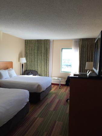 The Florida Hotel and Conference Center: photo0.jpg