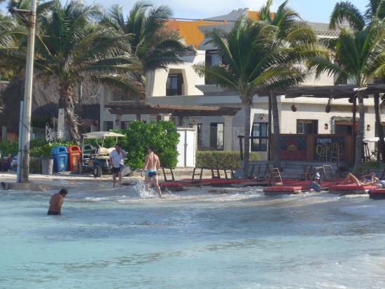 Hotel Villa Kiin : photo3.jpg