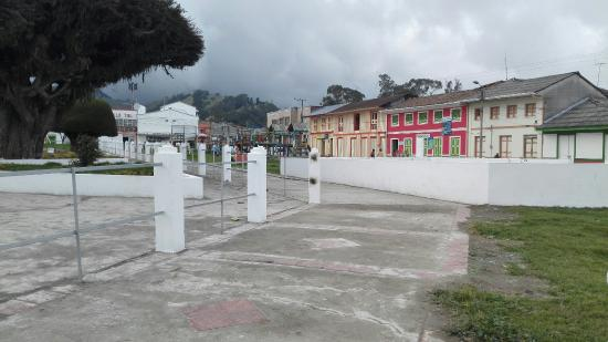 Cafeteria & Panaderia El Triunfo