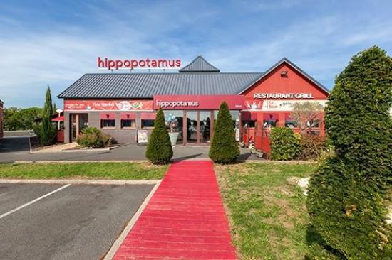Restaurant hippopotamus niort dans niort avec cuisine for Cuisine you niort