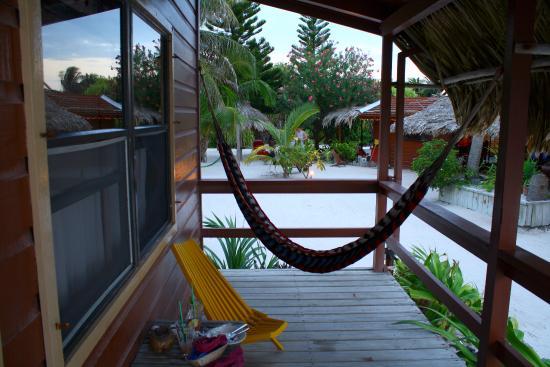 Capricorn Resort: Relax