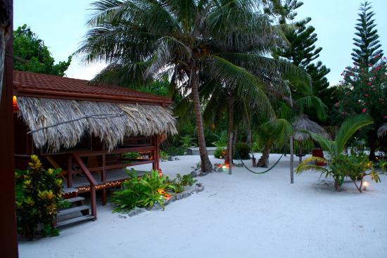 Capricorn Resort: Bungalow