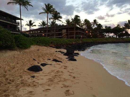 Koa Kea Hotel & Resort: Poipu Beach