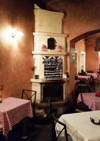 Photo2 Jpg Picture Of Kuchnia I Wino Krakow Tripadvisor