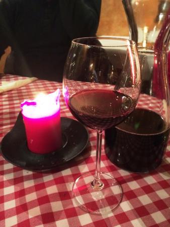 Kuchnia I Wino Picture Of Kuchnia I Wino Krakow Tripadvisor