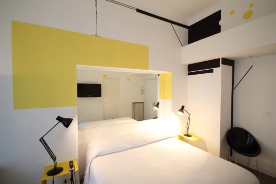 Hotel Windsor Nice: Chambre