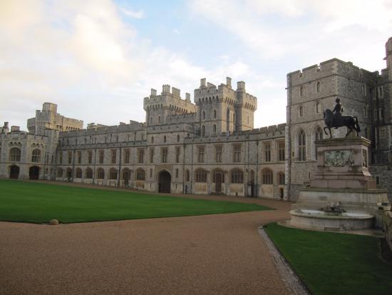 Château de Windsor : Windsor