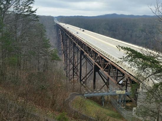 New River Gorge Bridge: 20160101_120022_large.jpg