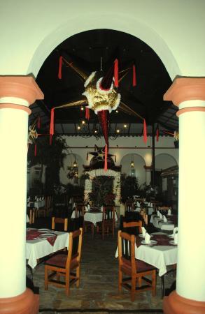 Hotel Restaurant Plaza Magnolias
