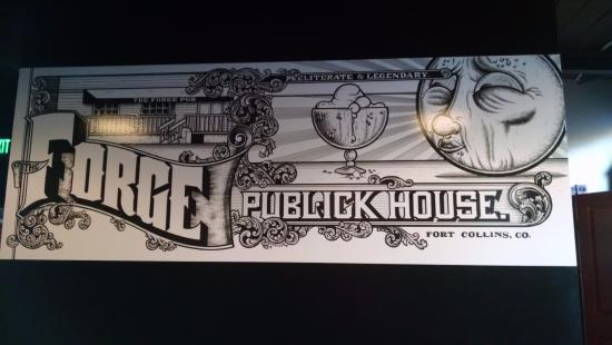 The Forge Publick House