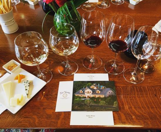 Far Niente Winery: photo6.jpg