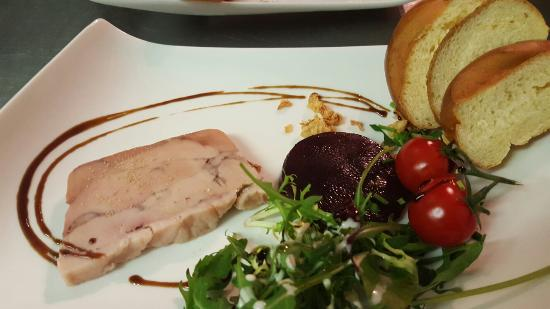 Marguerittes, Γαλλία: Restaurant L'Olivado
