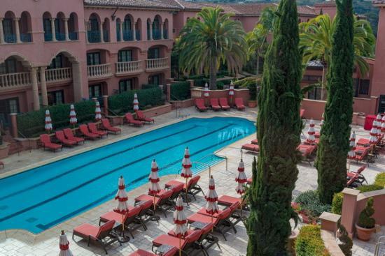 Fairmont Grand Del Mar: Adult pool